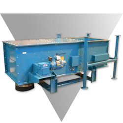 Gravimetric Belt Feeders